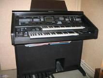 Technics EX 70