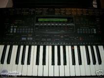Technics KN1200