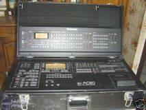 Technics SM AC-80