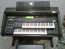 Technics SX-GN7