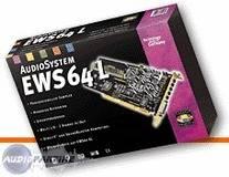 Terratec Producer EWS64 L