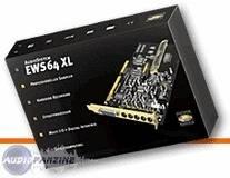 """Terratec Producer EWS64 XL+RACK5""""1/4"""