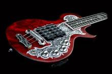 Teye Super Coyote Bass