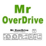 That Music Company Mr Overdrive