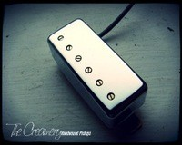 The Creamery Classic Mini-Humbucker