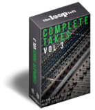 The Loop Loft Complete Takes Volume 3