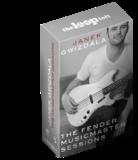 The Loop Loft Janek Gwizdala - The Fender Musicmaster Sessions