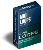 The Loop Loft Long Loops Vol 6