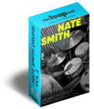 The Loop Loft Nate Smith Drums Vol 2