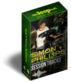 The Loop Loft Simon Phillips - Session Tracks