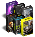 The Loop Loft The New York All-Star Drum Sessions Bundle