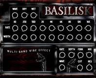 The Lower Rhythm Basilisk
