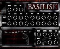 The Lower Rhythm Basilisk