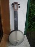The Magic Fluke Company Firefly Banjo Ukulele