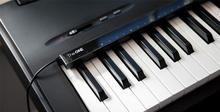 The One Music Group Piano Hi-Lite