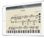 The One Music Group The ONE Smart Piano App