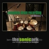 The Sonic Ark Complete Drum Recording