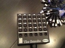 The Sssnake MC 24/6 Multicore