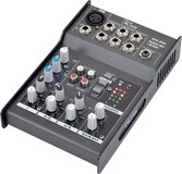 The t.mix 502