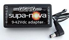 TheGigRig  SupaNova 9-12V DC  adapter