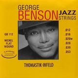 Thomastik Infeld George Benson Jazz Strings GB112