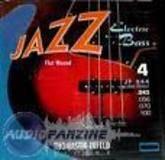 Thomastik Infeld Jazz Flatwound JF344