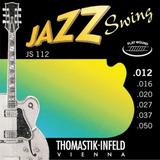 Thomastik Infeld JS112