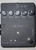 Thunder Tomate OD800