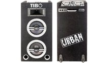 Tibo Electronics Urban 500