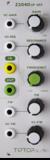 Tiptop Audio Z2040 4-Pole VCF