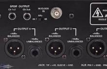 TL Audio DO-4 Mk2 Digital Output Card