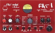 TL Audio Fat 1 Stereo Valve Compressor