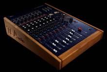TL Audio M1 12-Channel Tubetracker Mixer