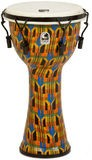"Toca Percussion SFDMX-10K 10"" Freestyle Djembe"