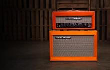 "Todd Sharp Amplifiers Model A 2x12"""