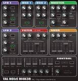 Togu Audio Line TAL-NoizeM4k3r / NoiseMaker [Freeware]