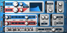 Tone2 FilterBank2