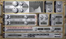 Tone2 FilterBank3