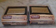 Tonerider AC4 Alnico IV Classic