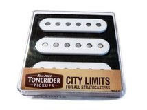 Tonerider TRS2 City Limits