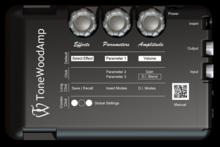 ToneWoodAmp TW-Amp