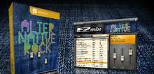 Toontrack Alternative Rock EZmix Pack