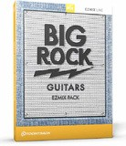 Toontrack Big Rock Guitars EZmix Pack
