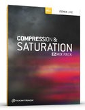 Toontrack Compression & Saturation EZmix Pack