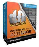 Toontrack DFH Presets - Jason Suecof