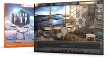 Toontrack Dream Pop EZX