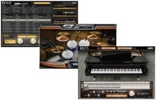Toontrack EZ Songwriting Bundle
