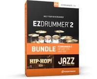 Toontrack EZdrummer 2 Hip-Hop Edition