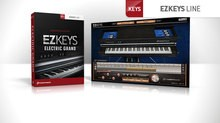 Toontrack EZkeys Electric Grand