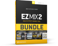 Toontrack EZmix 2 Complete Production Bundle